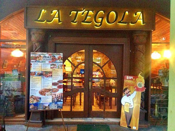 LATEGOLA(ラテゴラ)|外観