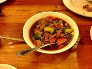 セブ島フィリピン料理 STK|料理1