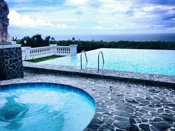 ピーコックガーデンホテル|ホボール島