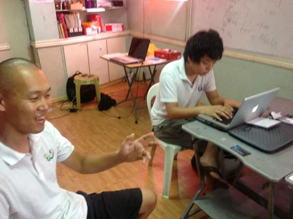 インタビュー|NPO法人セブンスピリット in セブ島