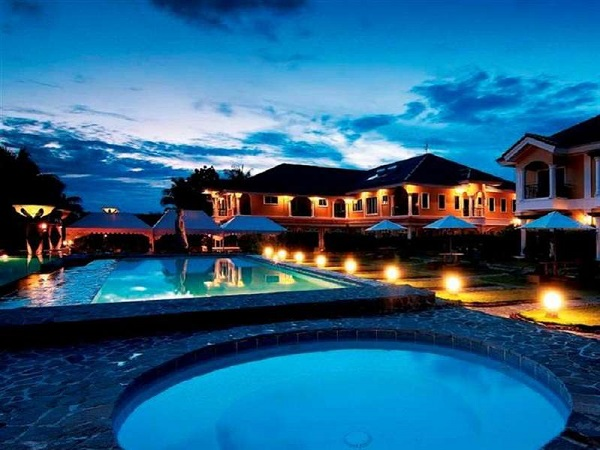 ボホール島ピーコックガーデンリゾート(the peacock garden resort hotel)|俺のセブ島留学