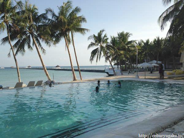 フィリピンセブ島海外不動産投資コンドミニアム「Reef2」