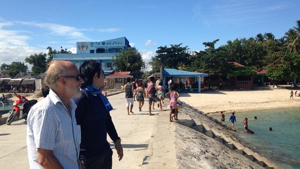 veno beach resort