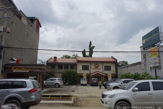 Matias BBQ(マティアス)|ASフォーチュナにあるフィリピンスタイルのバーベキュー