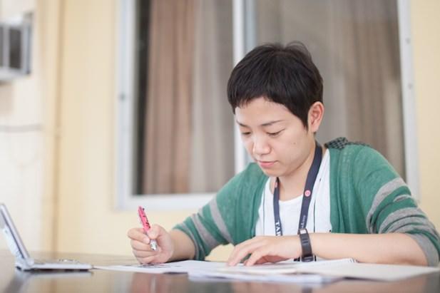 「英語力アップのために「あえて」勉強しないという勉強法」