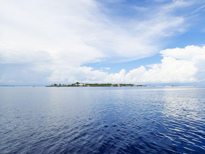 ヒルトゥガン島海洋保護区
