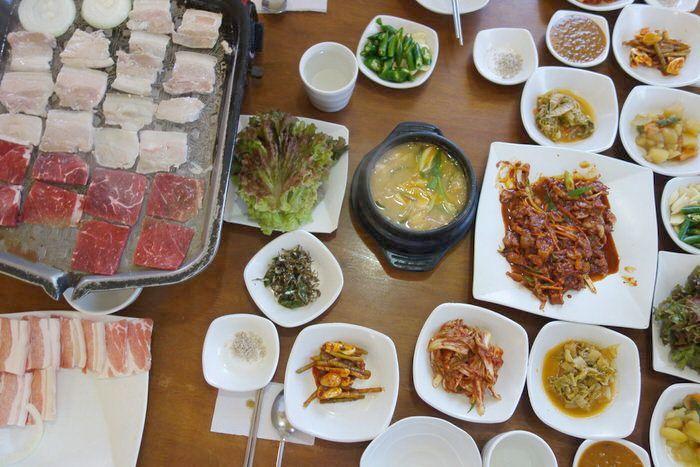 YAMIGA|マクタンのマリバゴ付近にある韓国料理店~ブルーウォーターからタクシーで10分~