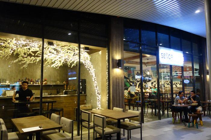 SENOR KIMCHI|セブ島エスカリオストリート沿いAxisのメキシコ×韓国レストランSENOR KIMCHI|セブ島エスカリオストリート沿いAxisのメキシコ×韓国レストラン