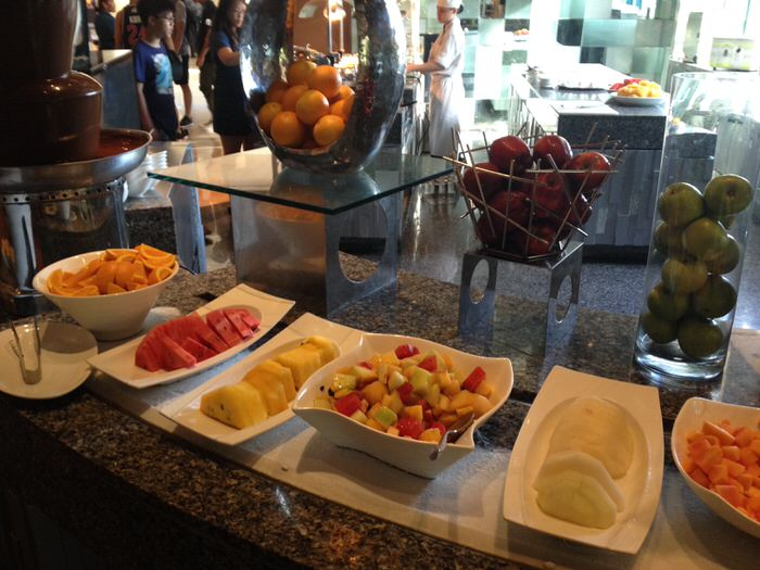 観光・買い物に便利な立地!5スターホテルのRadisson Blu Cebu