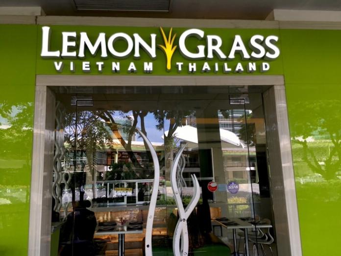 lemongrass menu5