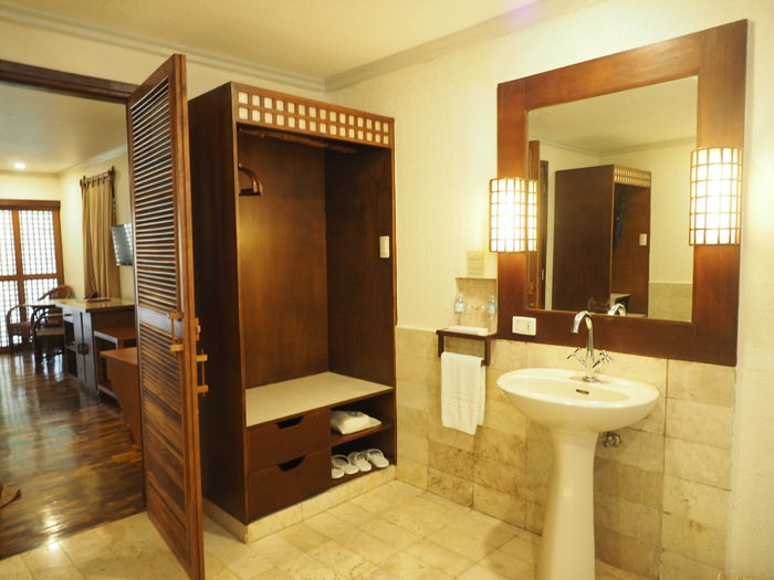 ブルーウォーターマリバゴ|マクタン島コスパ・立地の良い4つ星リゾートホテル
