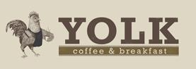 朝ご飯が美味しいお店シリーズ1弾【YOLK】