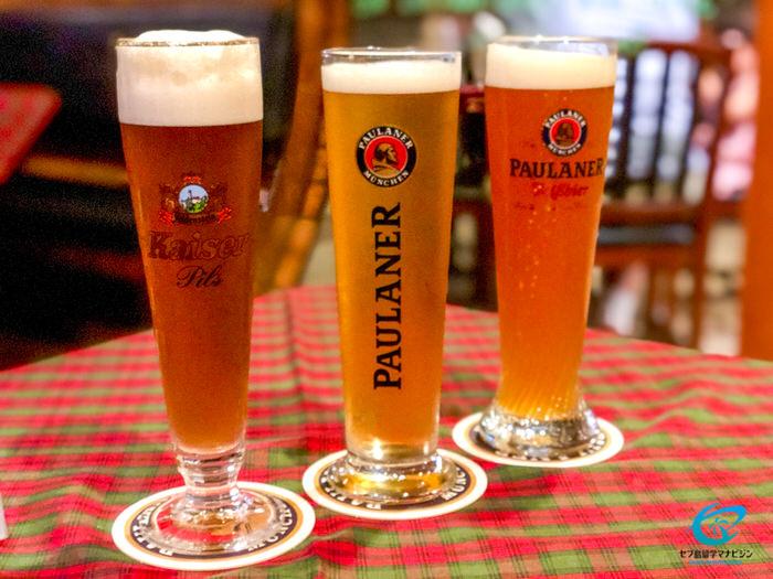 DasBierfassのビール
