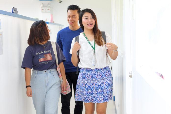 フィリピン留学に来る生徒の特長