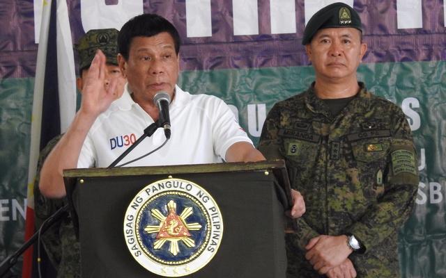 Duterte pics 1