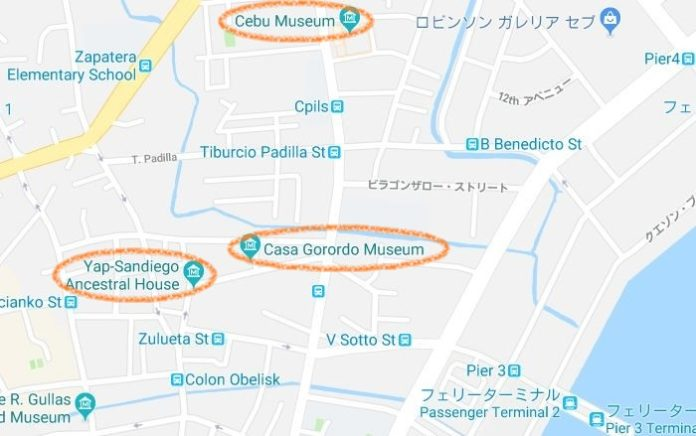 セブ島をより深く知りたいなら、博物館巡りに出かけよう!
