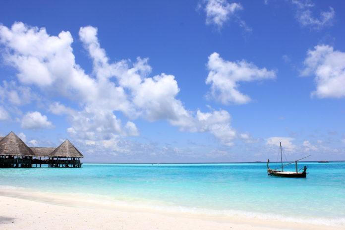 セブ島ビーチ