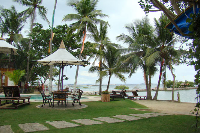 Lowaii Cebu Marine Beach Resort