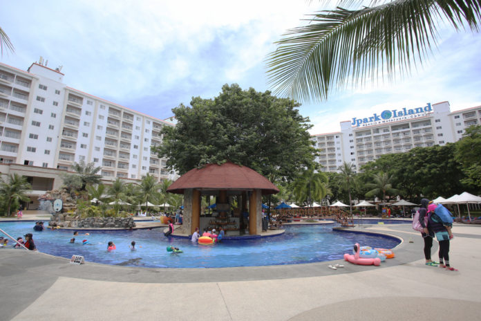 Jパーク(Jpark Island Resort & Waterpark)
