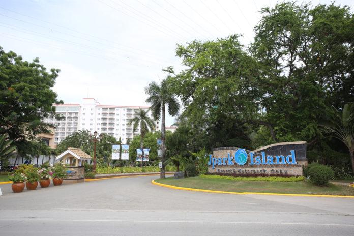 Jパーク(Jpark Island Resort & Waterpark)の外観