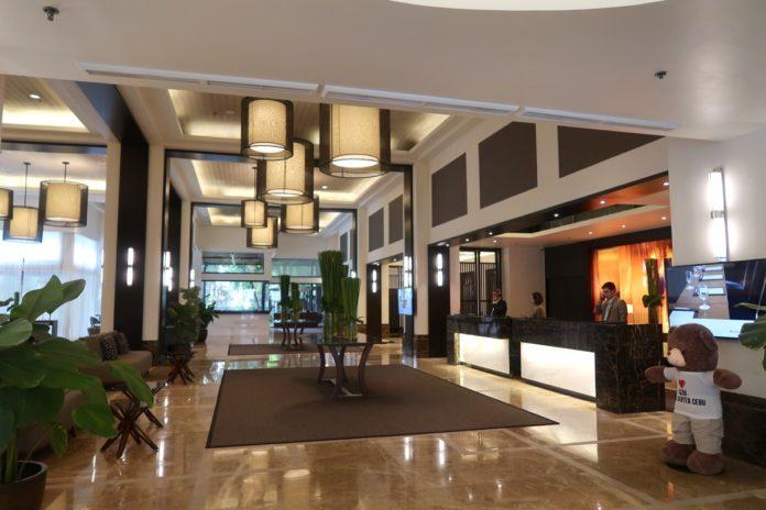 セダホテル