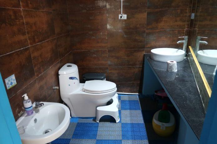 日本人経営の託児所Voyage Childhouse(ボヤージュ チャイルドハウス)