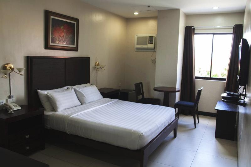 TARGETの宿泊施設ホテル(プレミアムタイプ)