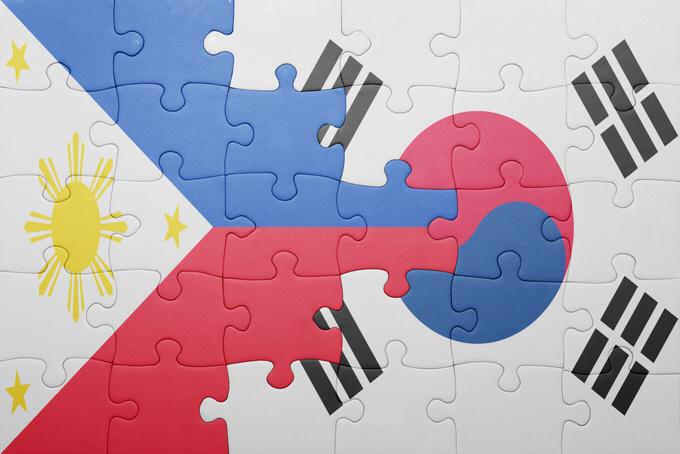 korean filipino influence 1