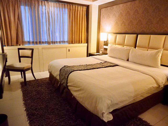 クエストホテル