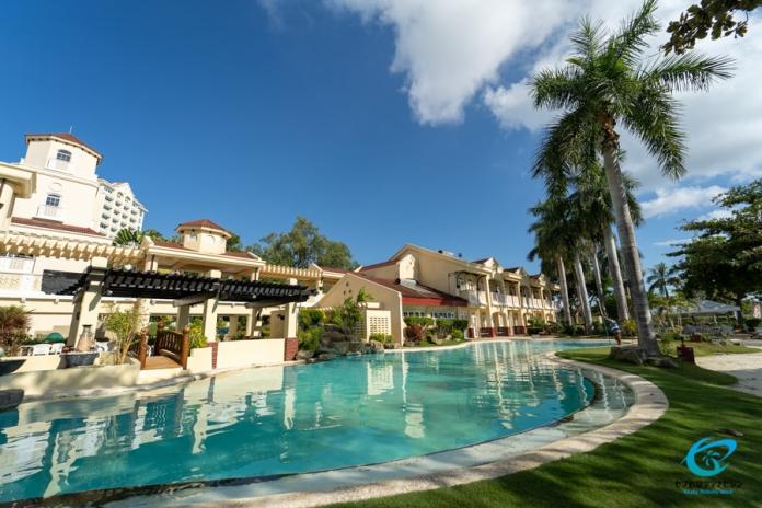Vistamar Beach Resort add 19