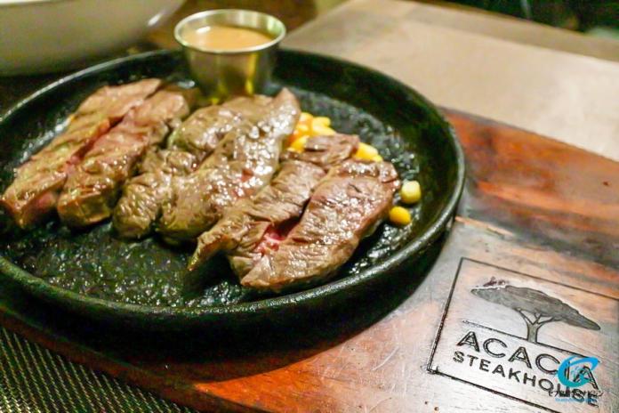 Acacia Steakhouse cebu 9