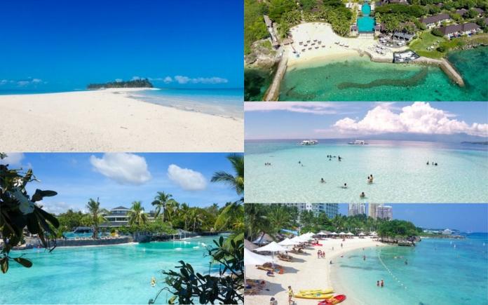 cebu beach 1